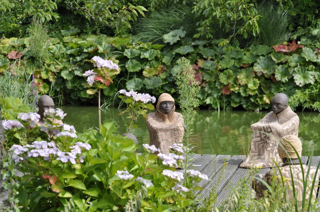 interart tuin